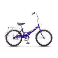 Велосипед Stels Pilot-310 13 артZ011 синий