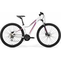 Велосипед Merida Matts 7.20 17''M '20 PearlWhite/Pink (27,5'')
