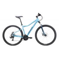 Велосипед Merida Matts 7.10-MD 17''M '20 Blue/DarkBlue (27,5'')