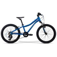 Велосипед Merida Matts J20 Girl '19 Pink/Blue/Grey (20'')