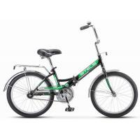 Велосипед Stels Pilot-310 13 артZ011 зеленый