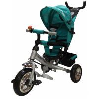Велосипед 3-х кол KIDS TRIKE, E10 Sea wave 1/1