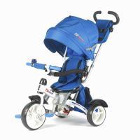 Велосипед 3-х кол TT T-503 синий
