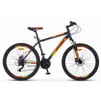 Велосипед Десна-2610 MD 16 т.серый/оранжевый арт F010