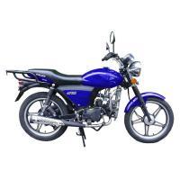 Мопед Racer RC50 Alpha синий (110)