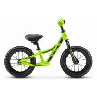Велосипед STELS Powerkid (Boy) 8 неоновый-желтый арт.V020