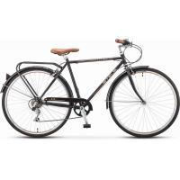 Велосипед Stels Navigator-360 20,5 арт.V010 черный 7ск