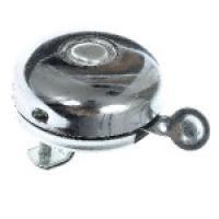 Велозвонок метал. хром d58мм, хром 3293035-12