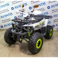 Avantis Hunter H8 NEW Lux белый