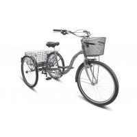 Велосипед STELS Energy-VI 17'' синий арт.V010