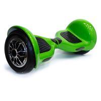 Гироскутер SB 10 самобаланс Зеленый