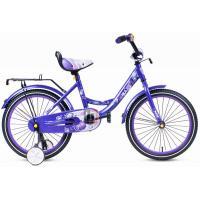 Велосипед PULSE 1403-1 фиолетовый