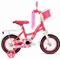 Велосипед PULSE 1606 Milana  розовый