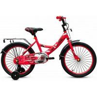 Велосипед PULSE 2005-2 красный/черный