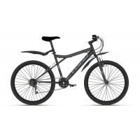 Велосипед Stark Slash 26.1 D черный/черный 14,5'' (2021)