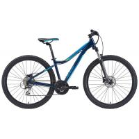 Велосипед Merida Matts 7.20 18,5''L '20 DarkBlue/Teal (27,5'')