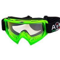 Очки кроссовые AIM 634-600 Green