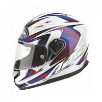 Шлем (интеграл) Airoh T600 Bionic BLUE GLOSS XL
