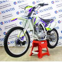 Мотоцикл Avantis FX 250 Basic ПТС