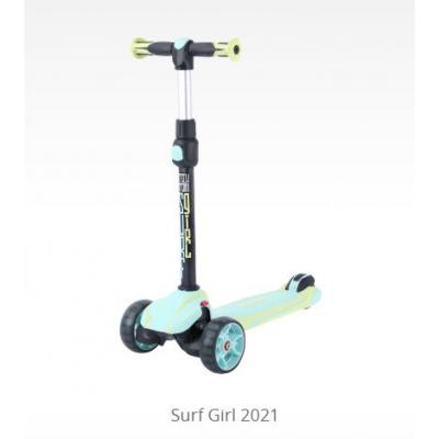 Самокат ТТ Surf girl 1/4 (2021)