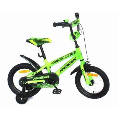 Велосипед Rook Sprint, зеленый KSS160GN