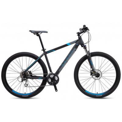 Велосипед GREEN 19 ZENITH 29 черно-синий 17''