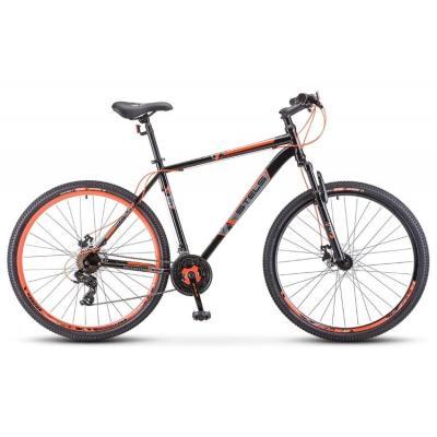 Велосипед Stels Navigator-700 MD 19 артV010 хром