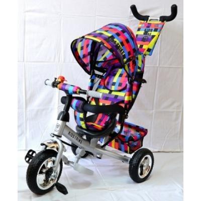Велосипед 3-х кол KIDS TRIKE, Е10 Colorful 1/1