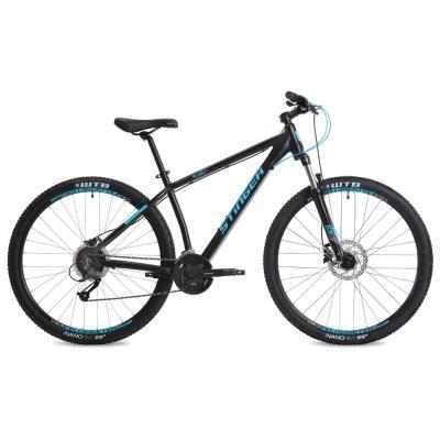 Велосипед Stinger Reload Pro, 20 черный
