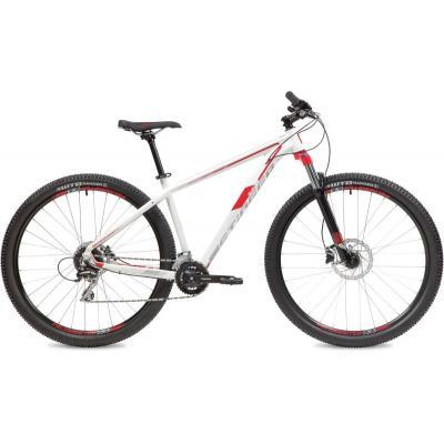 Велосипед Stinger Reload Evo, 20 белый (2020)